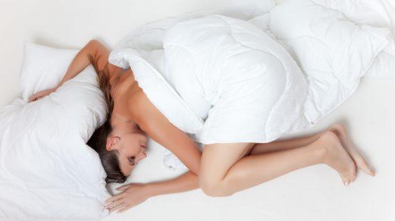 Zdravie a kvalitný spánok