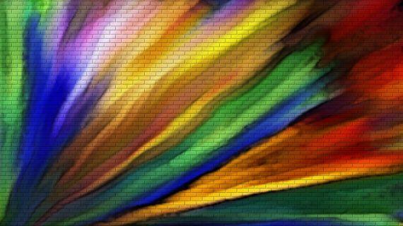 Farebné kombinácie v izbách