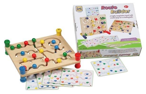 Detské hry