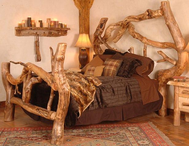 zrubova-postel