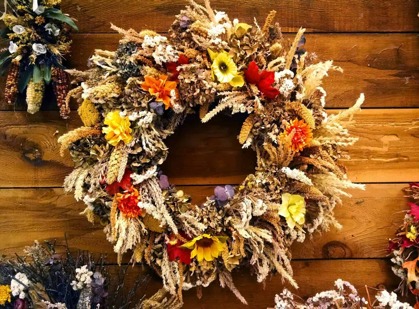 Tipy na jesenné dekorácie!