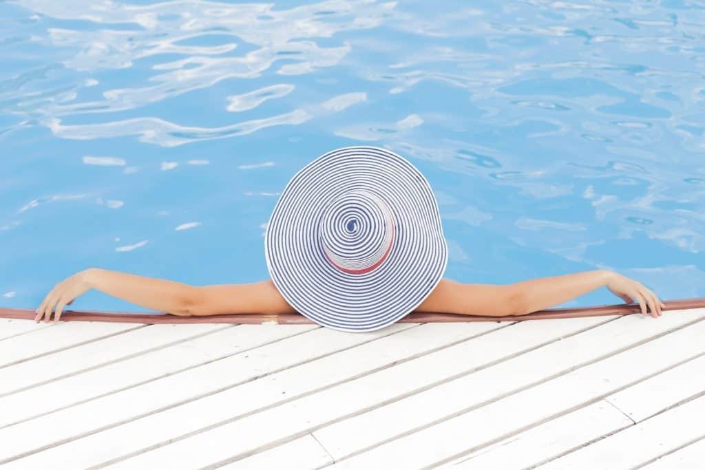 Nadzemné bazény - rady a typy