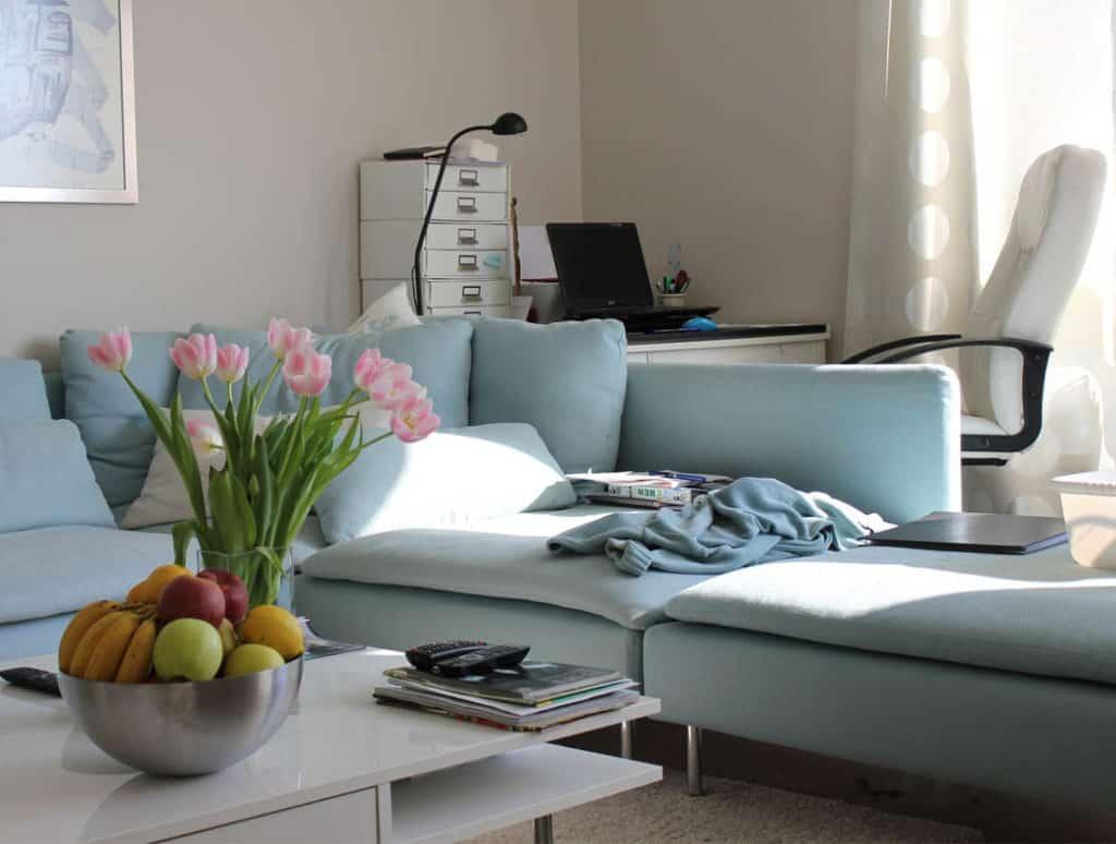 Malý byt, ale veľký potenciál