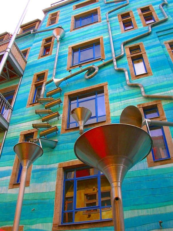 Hrací dom v Drážďanoch