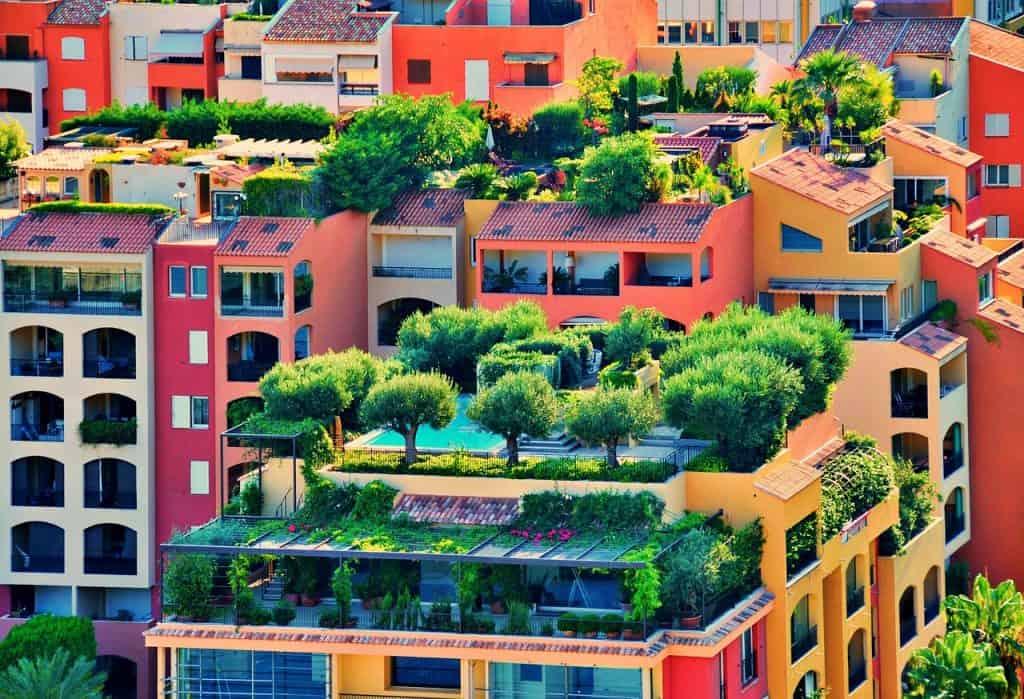 Komunitné záhrady
