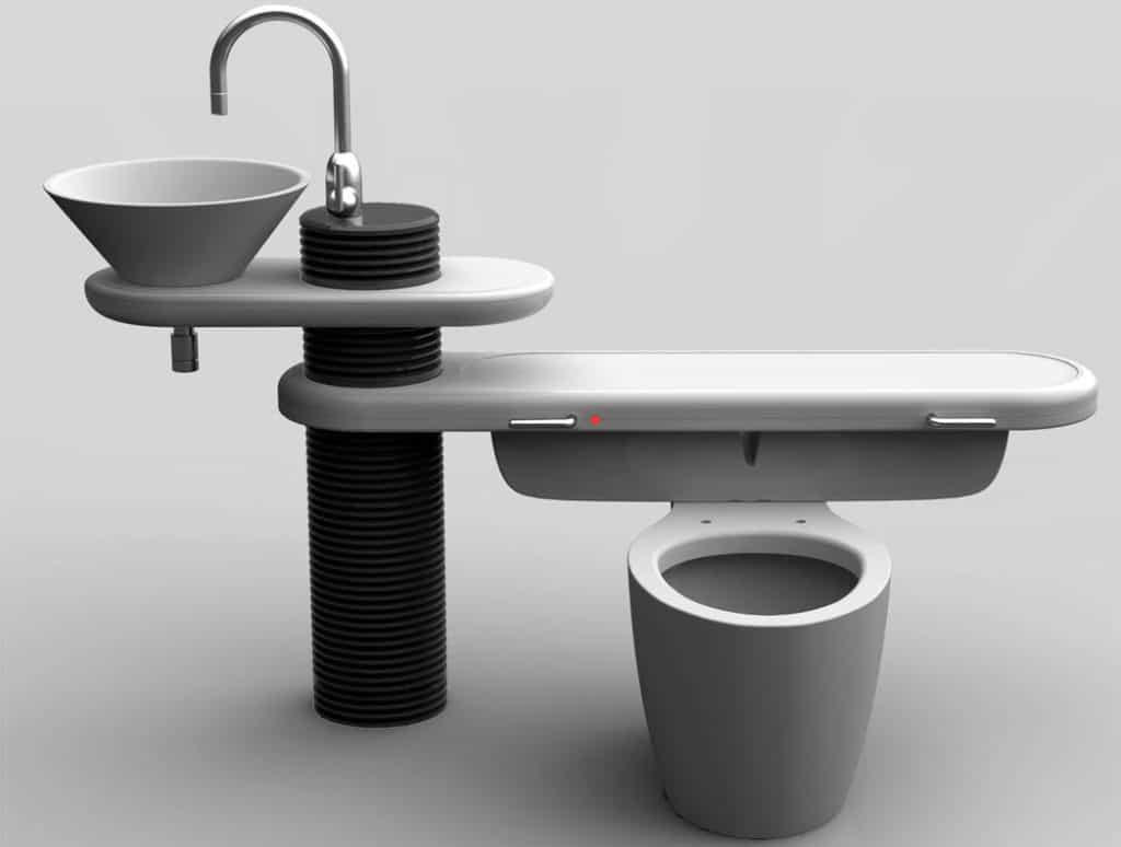 Recyklácia odpadových vôd