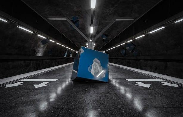 Štokholmské metro 8