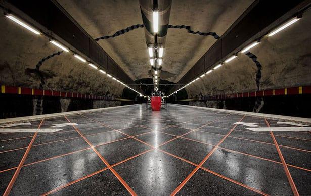 Štokholmské metro 10