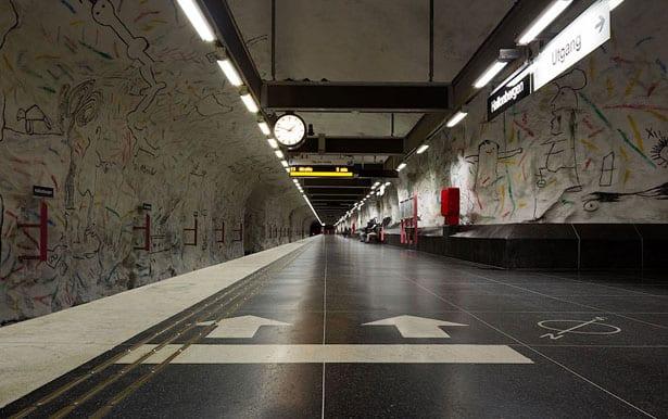 Štokholmské metro 11