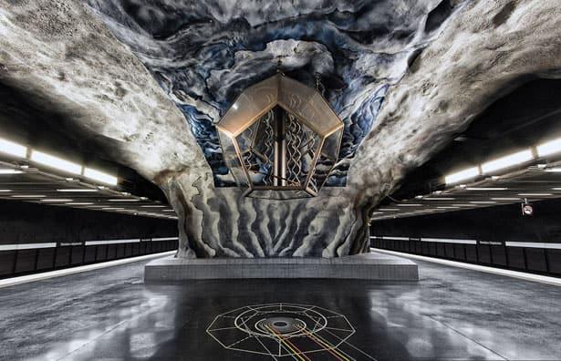 Štokholmské metro 2