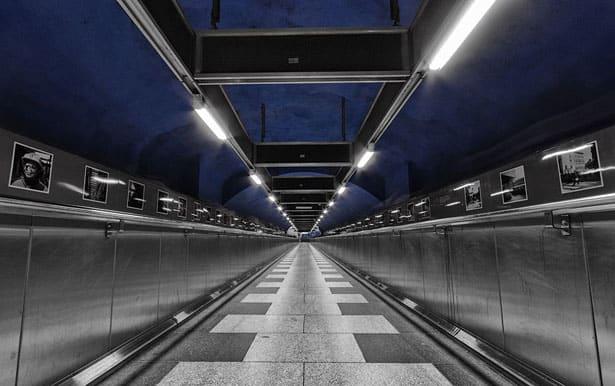 Štokholmské metro 5