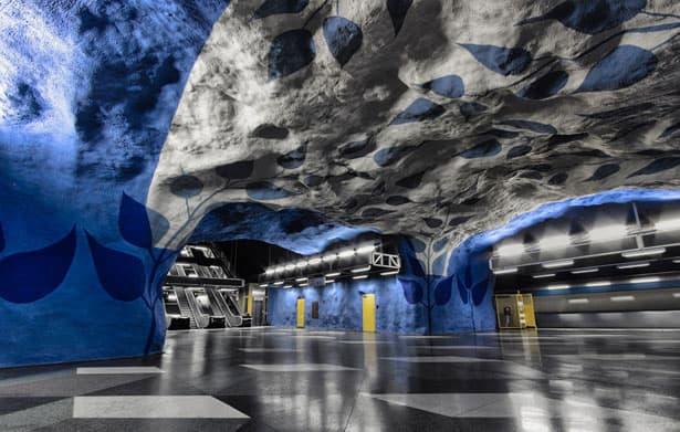 Štokholmské metro 7