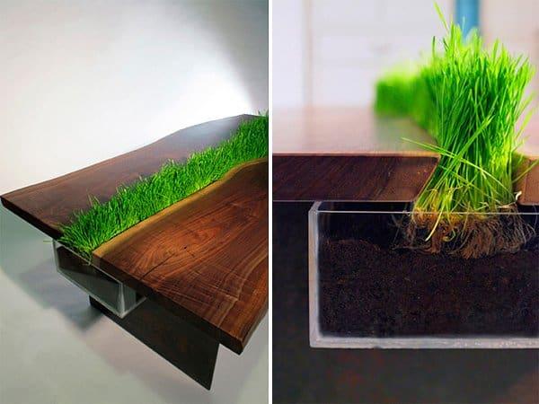 stol-kvetinac