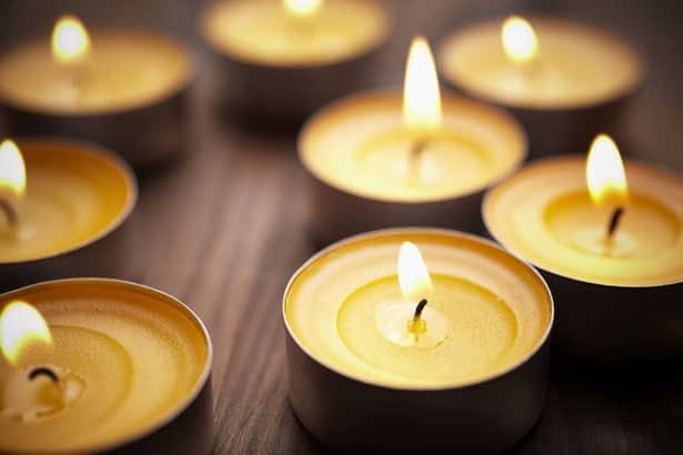 SOLO dlhé zápalky ocenia nielen milovníci sviečok