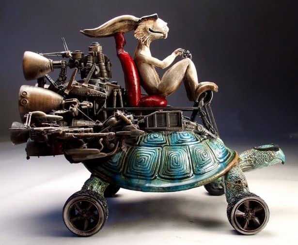 Mitchell Grafton - Zajac