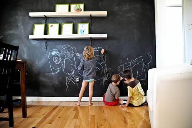 office-chalkboard-wall
