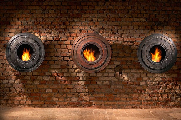 ethanol-fireplace