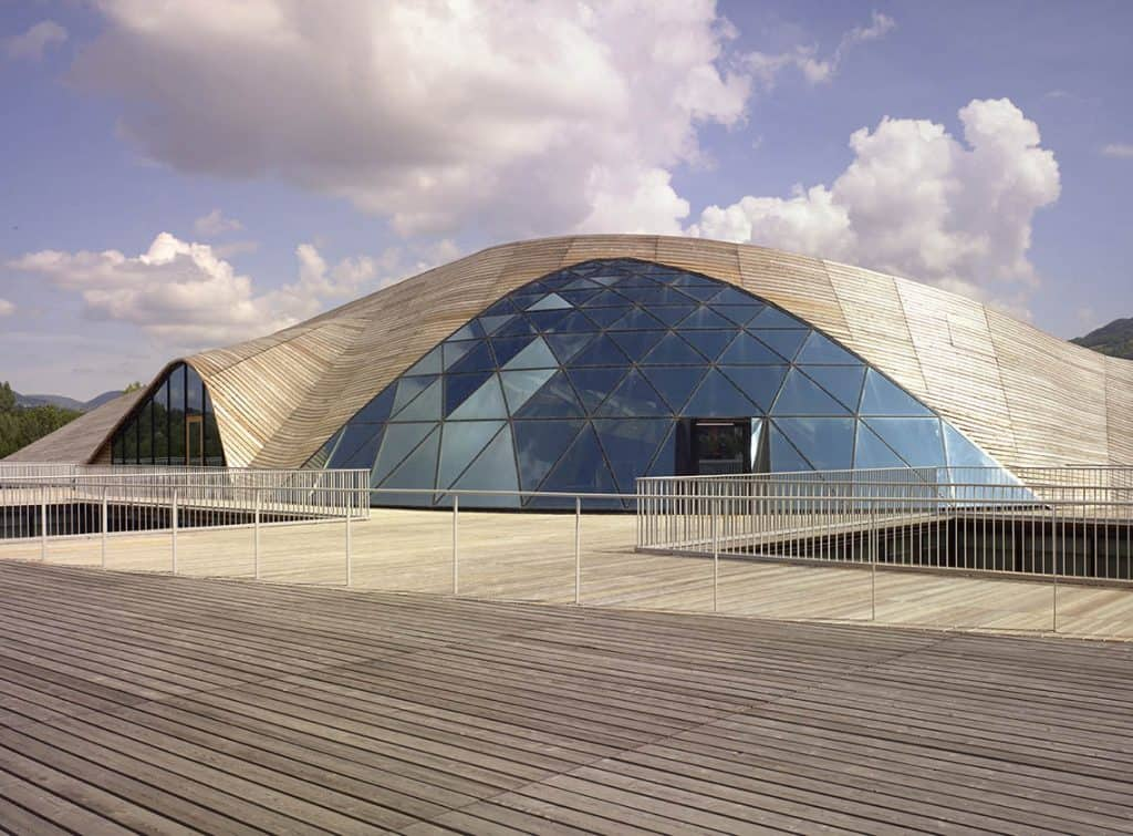 Moderná architektúra