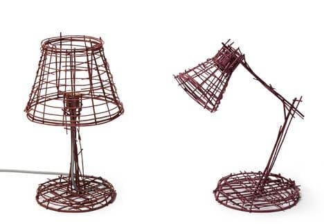 drotene-lampy