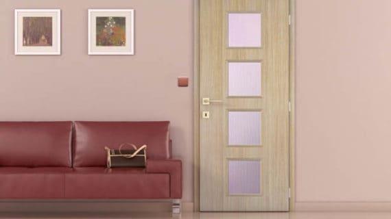 Nový rad dverí SIMA zaujme remeselným detailom