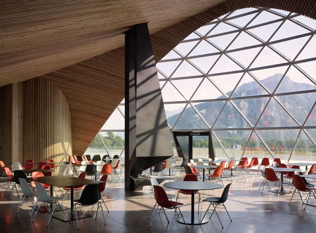 herault-arnod-architectes-rossignol-global-headquarters