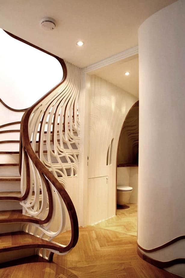 moderne-schody