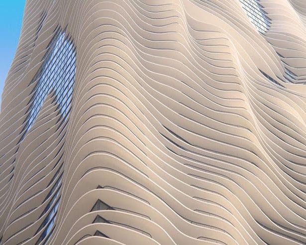 aqua-tower-building-chicago-architecture