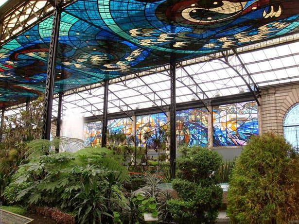 cosmovitral-botanical-garden