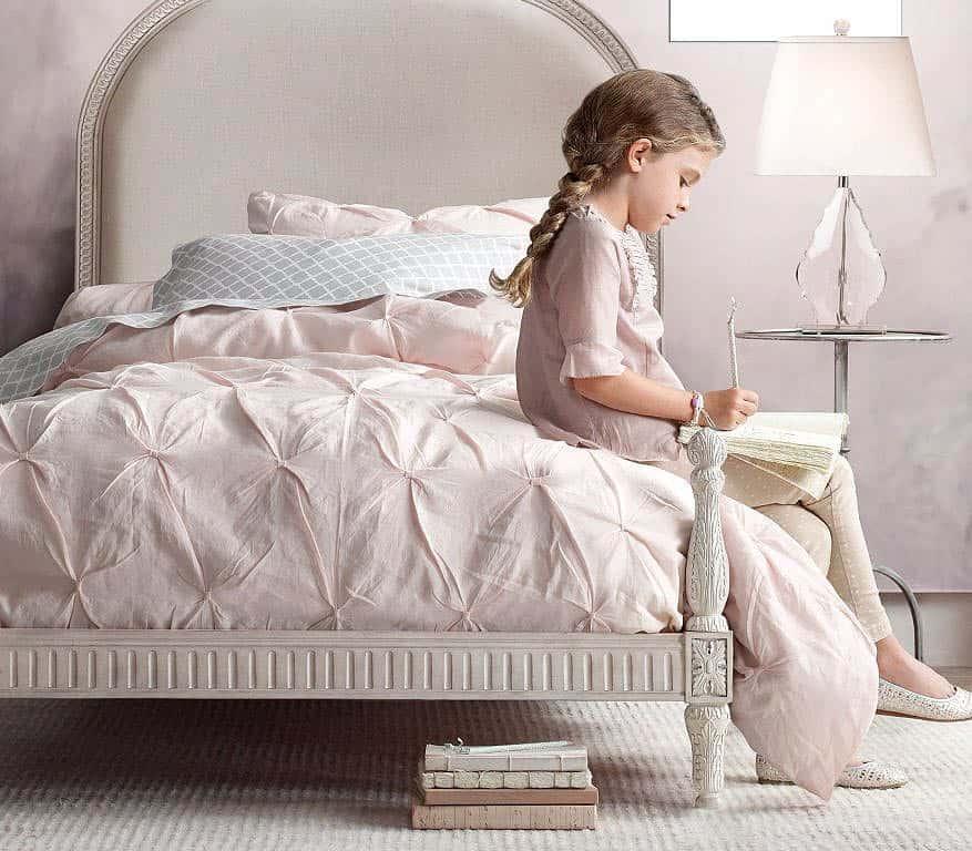 Detská izba podľa princípov feng – šuej