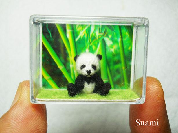amigurumi-panda