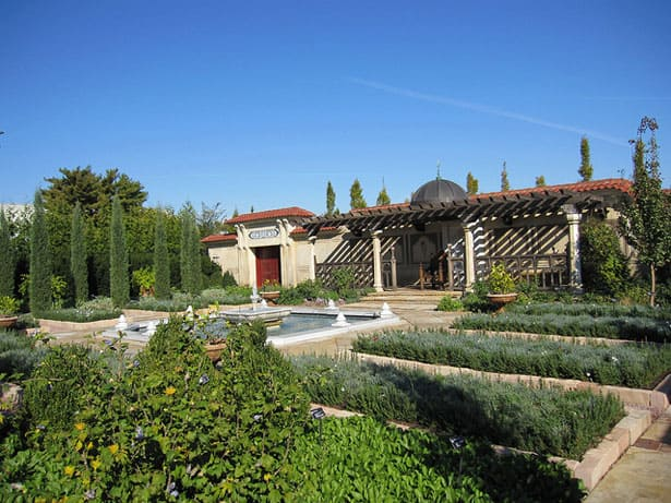 ottoman-garden