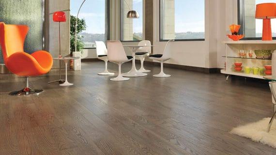 Ako vybrať laminátovú podlahu