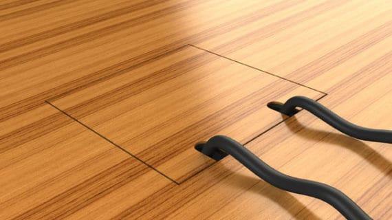 kable-v-podlahe