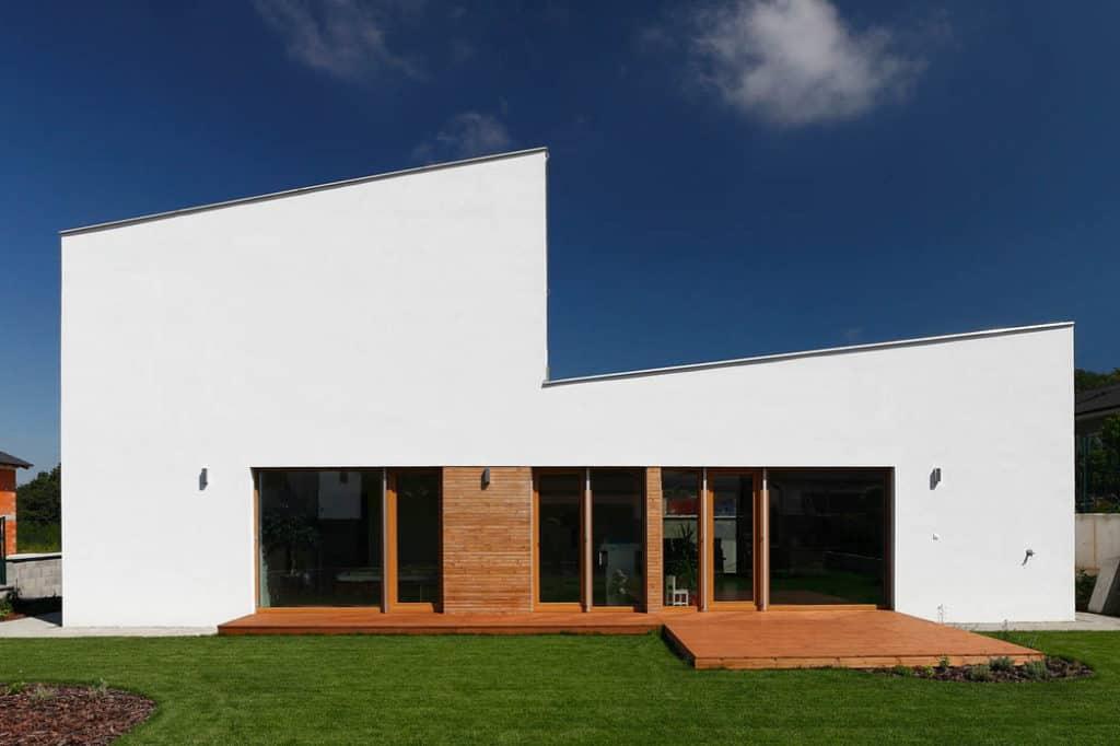 Pasívny dom v Stupave získal až tri ocenenia BEFFA