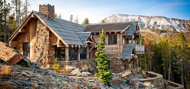 rainbow-point-cabin