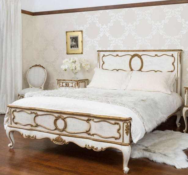 French-bed-Palais-The-French-Bedroom-Company