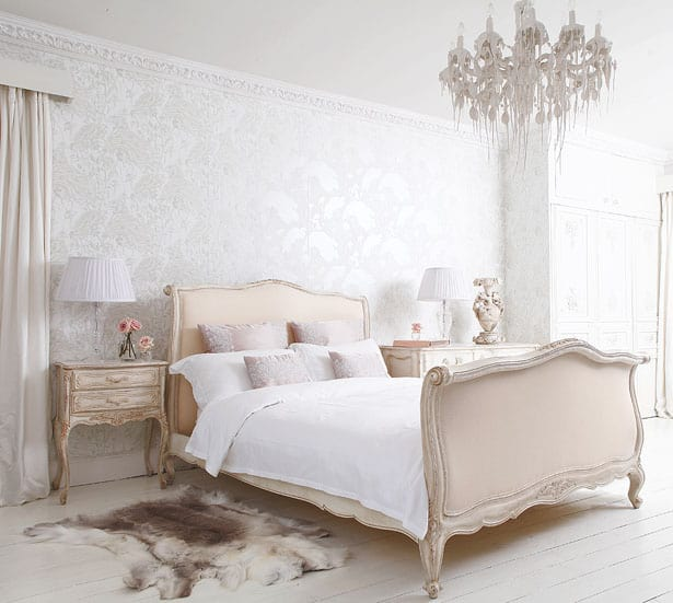 French-bed-delphine-bed-The-French-Bedroom-Company