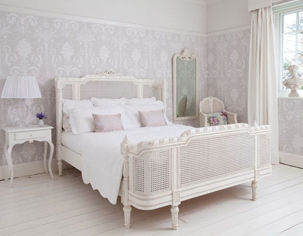 French-beds-Provencal-Lit-Lit-White-The-French-Bedroom-Company