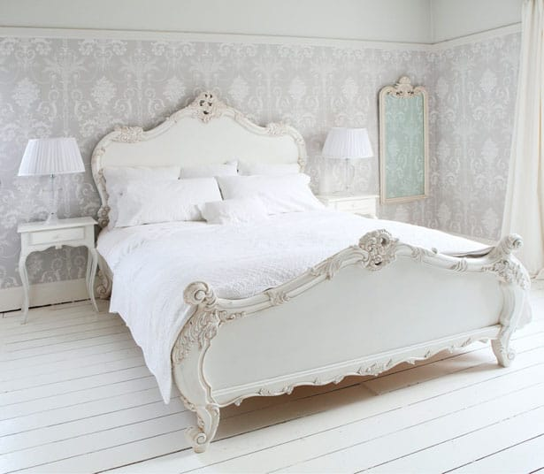 French-beds-Provencal-Sassy-White-The-French-Bedroom-Company