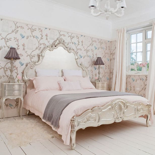 French-beds-Sylvia-Silver-Luxury-Bed-The-French-Bedroom-Company