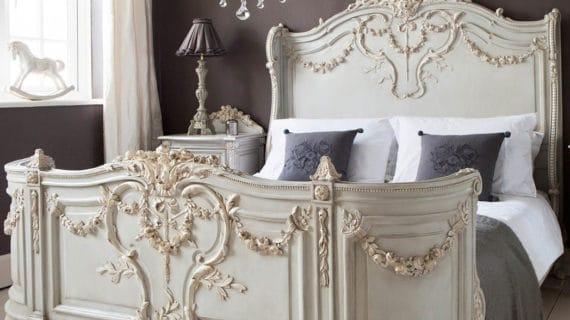 Elegancia a romantika vo vašej spálni