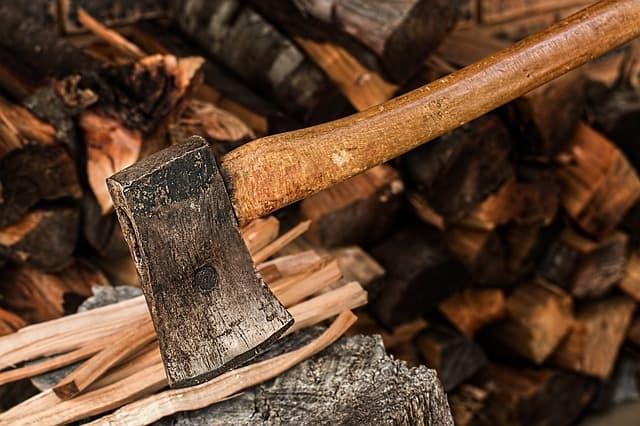 Kúrenie drevom