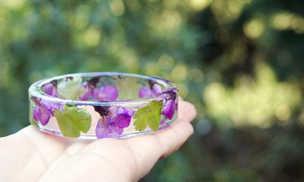 resin-flower-moss-bangles-bracelets-modern-flower-child-sarah-smith-2