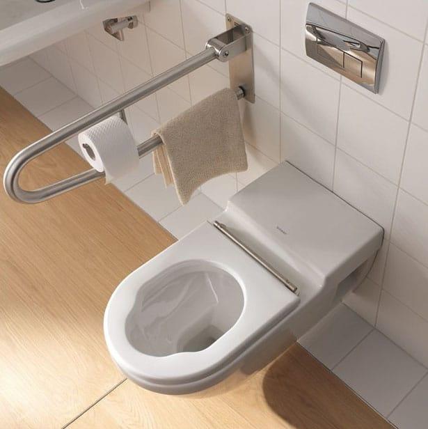 Závesné WC