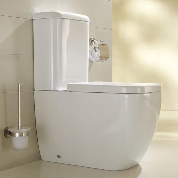 Kombinované WC