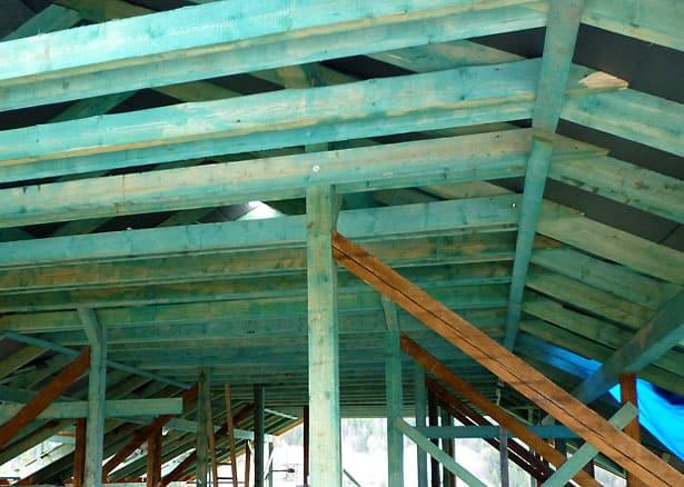 Penetrácia dreva Ecoclim
