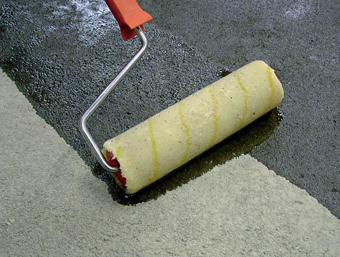 Penetrácia podlahy