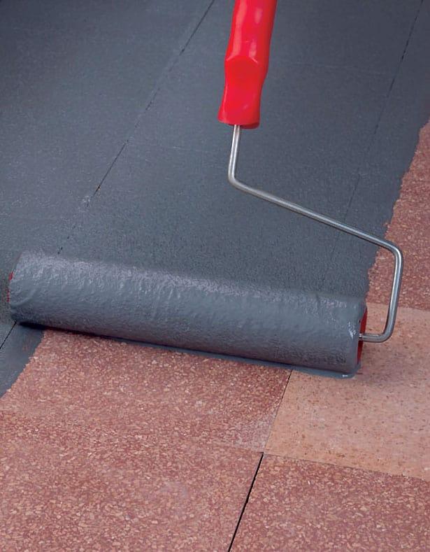 Penetrovanie podlahy