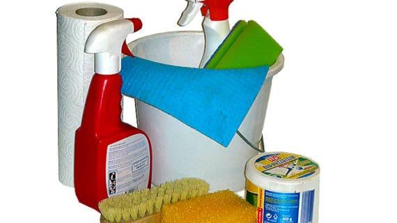 Tipy a triky na upratovanie