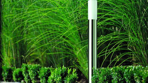 Nastáva ideálny čas na inštaláciu záhradného osvetlenia. Užite si večernú pohodu na záhrade!